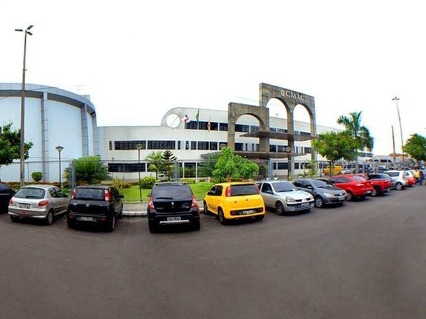 Câmara Municipal de Manaus (Foto: Robervaldo Rocha/CMM)