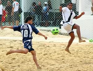 Vasco futebol de areia sub-23 (Foto: Rodrigo Molina/Divulgação)