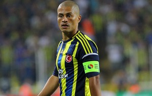 Alex fenerbahce (Foto: Agência Getty Images)