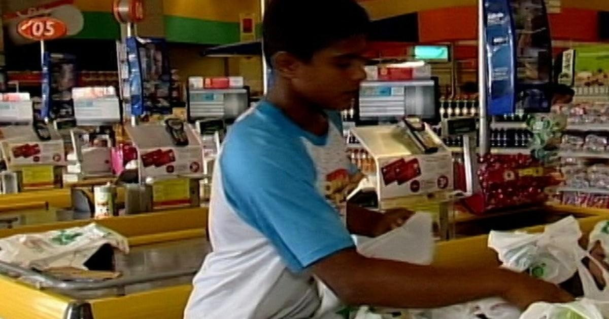 Setor supermercadista de Divinópolis sofre com escassez de ... - Globo.com