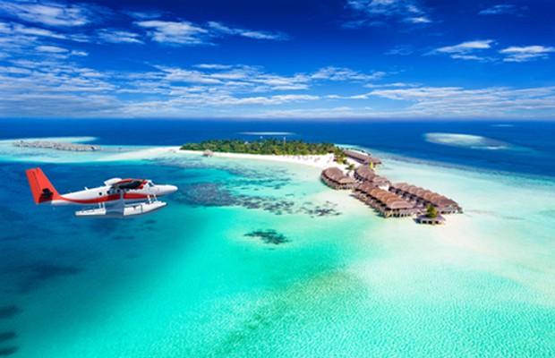 transporte ilhas maldivas (Foto: Shutterstock)