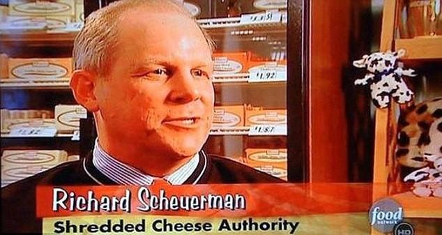 Especialista em queijo fatiado
