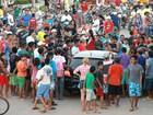 Lábrea, no AM, tem novo protesto contra suposta compra de votos