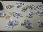 Jovem é preso com 118 cápsulas de cocaína em Angra dos Reis, RJ
