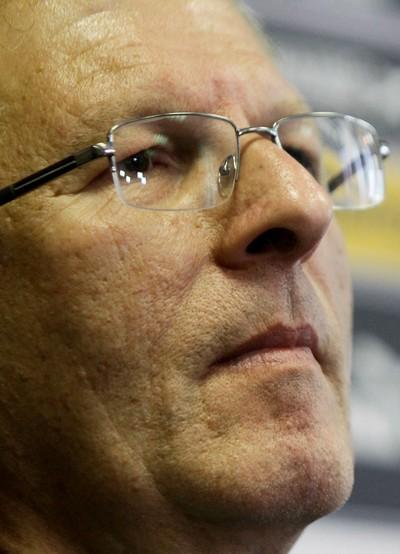Carlos Eduardo, presidente, Botafogo, coletiva (Foto: Luciano Belford/SSPress.)