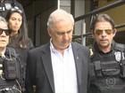 Sérgio Moro rejeita pedido da defesa e mantém prisão preventiva de Bumlai