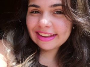 Luana Beatriz desapareceu na segunda (28) na Grande Natal (Foto: Luana Beatriz/Arquivo pessoal)