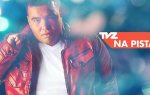 DJ Dinho Porto mistura funk e pop no TVZ na Pista desta sexta-feira (5)
