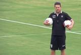 """Argel quer que Figueirense """"jogue bola"""" e deixe provocações de lado"""