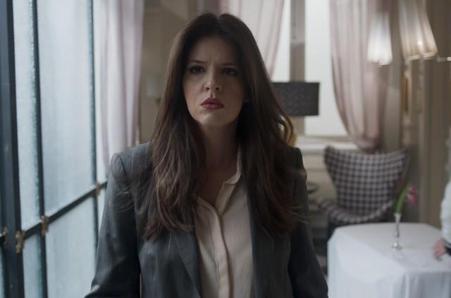 'Pega pega': Mariana Santos é Maria Pia (Foto: TV Globo)