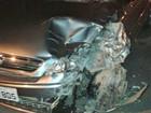 Homem sofre acidente, tem cinco paradas cardíacas e vai parar na UTI