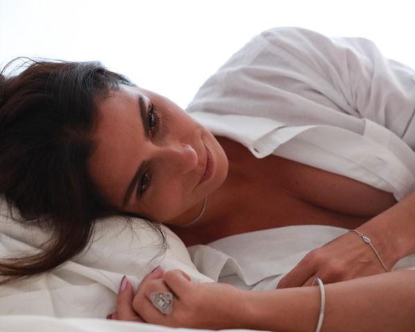 Giovanna Antonelli (Foto: AgNews)