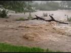 Chuva causa transtornos na região noroeste paulista