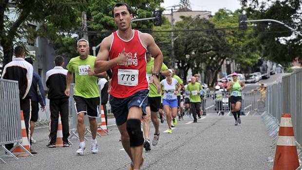 Stadium Marathon Curitiba (Foto: Divulgação)