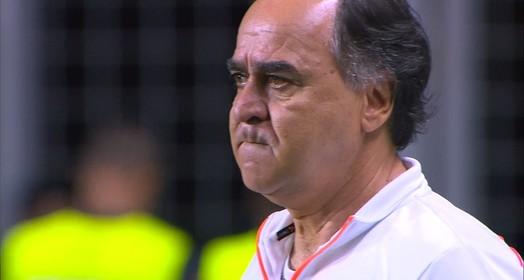 fala, Marcelo (Reprodução / Sportv)