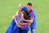 Com gol no fim, São Caetano larga na frente do Braga nas quartas de final