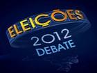 Candidatos à Prefeitura do Rio confrontam propostas na TV Globo