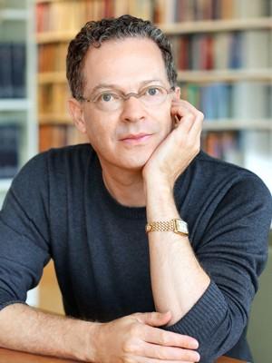 O autor americano Glenn Kurtz (Foto: Franziska Liepe/Divulgação)