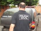 Casal é preso após discutir e matar homem a facadas em Bebedouro, SP