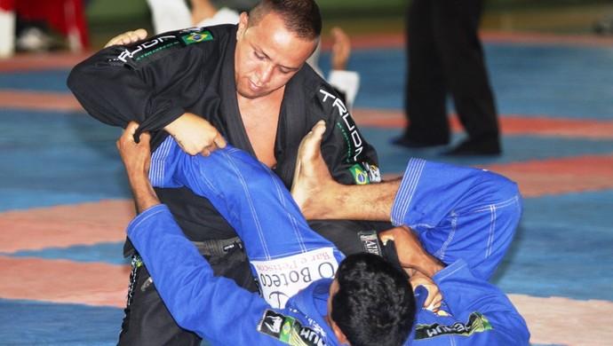 Copa Truda de Kimono - jiu-jitsu Manaus (Foto: Divulgação)