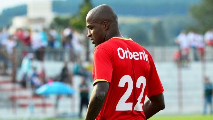 Reinaldo Inter de Lages (Foto: Fom Conradi/Fomtography)