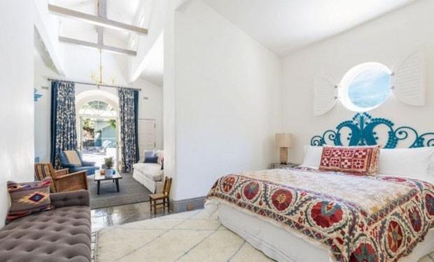 Katy Perry põe à venda mansão de US$ 9,5 milhões em Hollywood Hills (Foto: Reprodução)