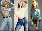 Saiba quem é Hailey Baldwin, a nova queridinha do mundo da moda
