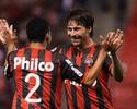 Atlético-PR confirma rescisão com Nieto, agora no Deportivo Quito-EQU