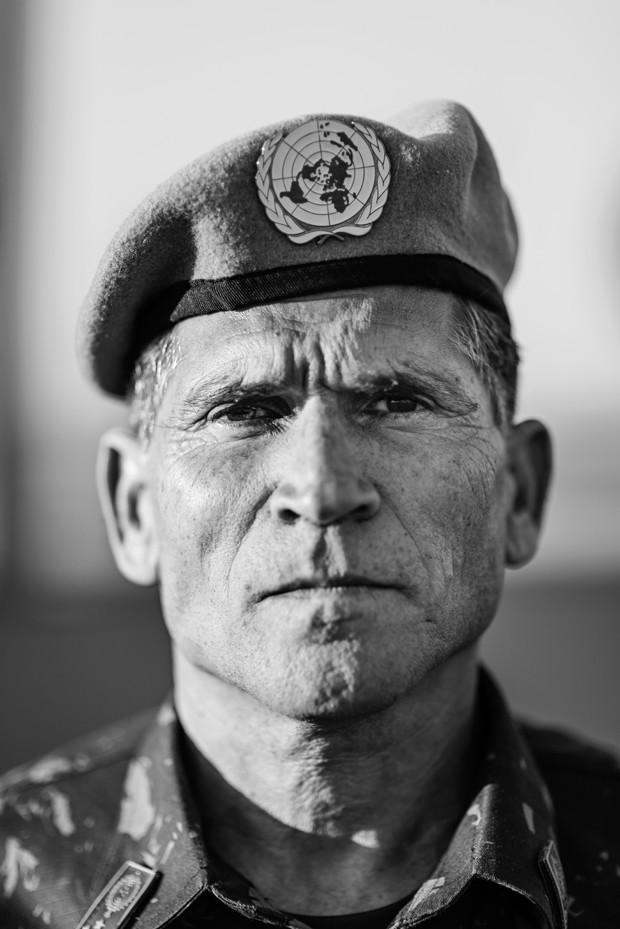 4aecb047ec1 O General Carlos Alberto dos Santos Cruz (Foto  Diego Bresani)
