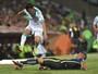 Santos e América ficam no zero pela semifinal da Champions da Concacaf