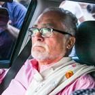 Laudo médico diz que estado de Genoino não é grave (Renato Ribeiro Silva/Futura Press/Estadão Conteúdo)