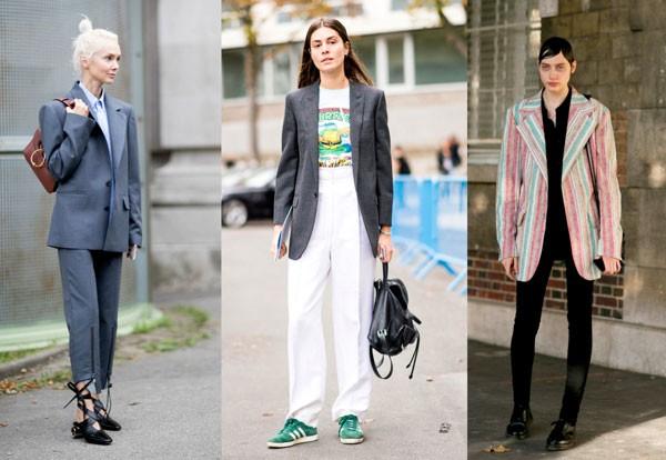 Para cada estilo, um modelo! (Foto: Imaxtree)