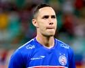 Bahia anuncia que Omar, Adriano e mais dois não renovam para 2016