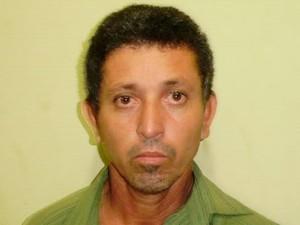 Silva foi preso por estupro de vulnerável. (Foto: Divulgação/Ascom PC)