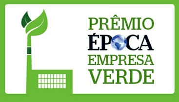 Prêmio ÉPOCA Empresa Verde (Foto: ÉPOCA)