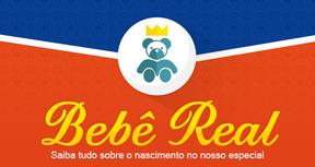 Bebe Real (Foto: EGO)