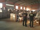 Polícia Federal deflagra operação contra fraudes no comércio exterior