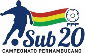 pe sub-20 (Foto: Divulgação / FPF-PE)