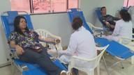 Igreja promove campanha de doação de sangue e mobiliza voluntários