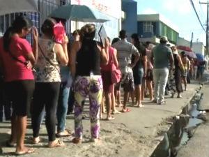 Termina prazo de recadastramento para o Bolsa Família (Foto: Reprodução/ TV Gazeta)
