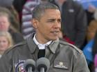 Obama ganha apoio de prefeito de NY após passagem da tempestade Sandy
