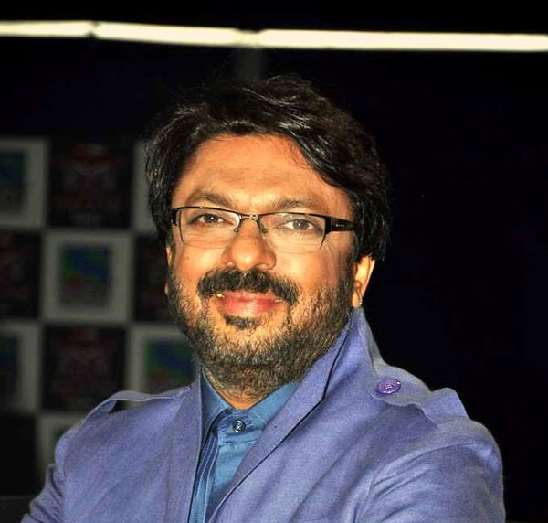 Sanjay Leela Bhansali, diretor de Padmavati (Foto: getty)