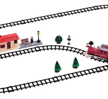 Ferrorama trilho (Foto: divulgação)