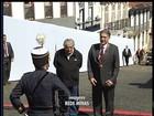 Ex-presidente do Uruguai Mujica é homenageado em Ouro Preto