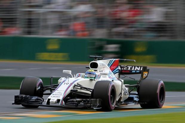 Felipe Massa, o único representante do Brasil na F1 atualmente (Foto: Divulgação)