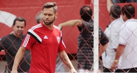 alta fidelidade (Luis Augusto/Ag. Botafogo)
