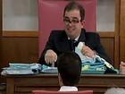 Testemunhas depõem em audiência de vereadores indiciados em Araxá