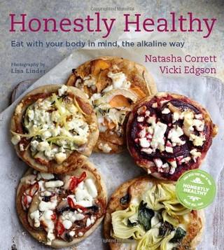 Livro Honestly Healthy (Foto: Reprodução)