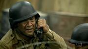 'Zorra' apresenta telefonia em guerra