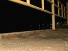 Trechos na orla em Santarém apresentam problemas estruturais
